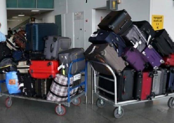 Dịch vụ bốc xếp hành lý của Bốc Xếp Nhanh 24h